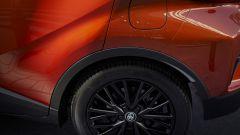 Toyota C-HR restyling, l'ibrido si fa in due. Il nostro test - Immagine: 18