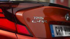 Toyota C-HR restyling, l'ibrido si fa in due. Il nostro test - Immagine: 19