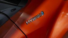 Toyota C-HR restyling, l'ibrido si fa in due. Il nostro test - Immagine: 20