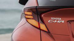 Toyota C-HR restyling, l'ibrido si fa in due. Il nostro test - Immagine: 21