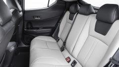 Toyota C-HR restyling, l'ibrido si fa in due. Il nostro test - Immagine: 28