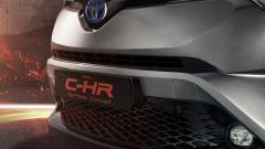 Toyota C-HR Hy Power: la crossover pepata è in arrivo - Immagine: 5