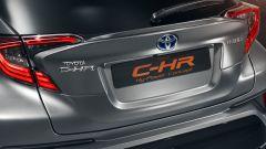 Toyota C-HR Hy Power: la crossover pepata è in arrivo - Immagine: 6
