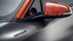 Toyota C-HR Hy Power: la crossover pepata è in arrivo - Immagine: 7