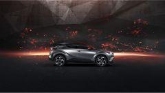 Toyota C-HR Hy Power: la crossover pepata è in arrivo - Immagine: 10