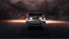 Toyota C-HR Hy Power: la crossover pepata è in arrivo - Immagine: 14