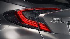 Toyota C-HR Hy Power: la crossover pepata è in arrivo - Immagine: 15