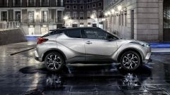Toyota C-HR: le foto degli interni - Immagine: 10