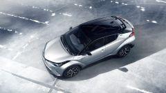 Toyota C-HR: le foto degli interni - Immagine: 19