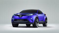 Toyota C-HR - Immagine: 22
