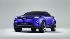 Toyota C-HR - Immagine: 13