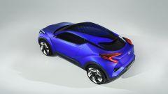 Toyota C-HR - Immagine: 3