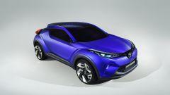 Toyota C-HR - Immagine: 4