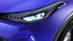 Toyota C-HR - Immagine: 7
