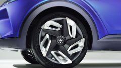 Toyota C-HR - Immagine: 8