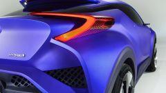 Toyota C-HR - Immagine: 1