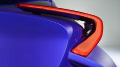Toyota C-HR - Immagine: 10
