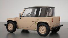 Toyota Camatte - Immagine: 12