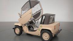 Toyota Camatte - Immagine: 11