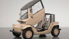 Toyota Camatte - Immagine: 10
