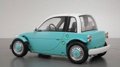 Toyota Camatte - Immagine: 5