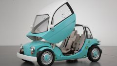 Toyota Camatte - Immagine: 4