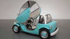 Toyota Camatte - Immagine: 1