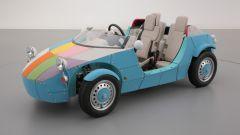 Toyota Camatte57s - Immagine: 5