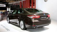Toyota Camry: torna in Europa il successo degli USA - Immagine: 6