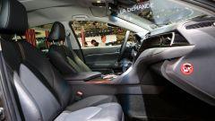 Toyota Camry: torna in Europa il successo degli USA - Immagine: 8
