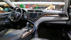 Toyota Camry: torna in Europa il successo degli USA - Immagine: 9