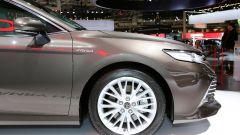 Toyota Camry: torna in Europa il successo degli USA - Immagine: 10