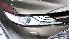 Toyota Camry: torna in Europa il successo degli USA - Immagine: 11