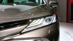 Toyota Camry: torna in Europa il successo degli USA - Immagine: 12