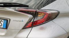 Toyota C-HR Hybrid 1.8 ECVT 4x2 Style: la prova dei consumi - Immagine: 12