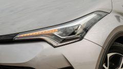 Toyota C-HR Hybrid 1.8 ECVT 4x2 Style: la prova dei consumi - Immagine: 13