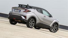 Toyota C-HR Hybrid 1.8 ECVT 4x2 Style: la prova dei consumi - Immagine: 15