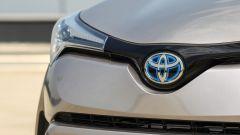 Toyota C-HR Hybrid 1.8 ECVT 4x2 Style: la prova dei consumi - Immagine: 18
