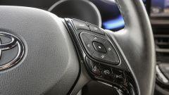 Toyota C-HR Hybrid 1.8 ECVT 4x2 Style: la prova dei consumi - Immagine: 24