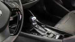 Toyota C-HR Hybrid 1.8 ECVT 4x2 Style: la prova dei consumi - Immagine: 28