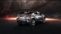Toyota CH-R Hypower Concept