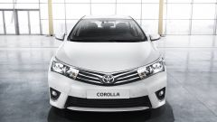 Toyota Corolla 2014 - Immagine: 24