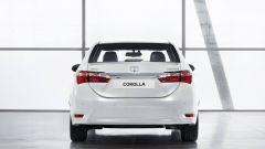 Toyota Corolla 2014 - Immagine: 25