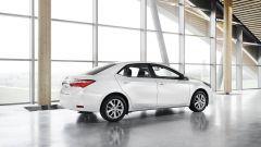 Toyota Corolla 2014 - Immagine: 16