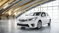 Toyota Corolla 2014 - Immagine: 17