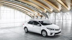 Toyota Corolla 2014 - Immagine: 18