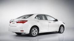 Toyota Corolla 2014 - Immagine: 28