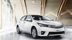 Toyota Corolla 2014 - Immagine: 15