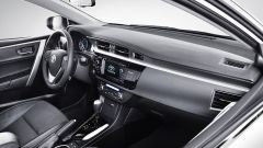 Toyota Corolla 2014 - Immagine: 40