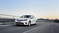 Toyota Corolla 2014 - Immagine: 14